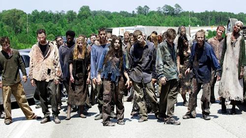 Tutti (ex) giovani, 'sti zombie